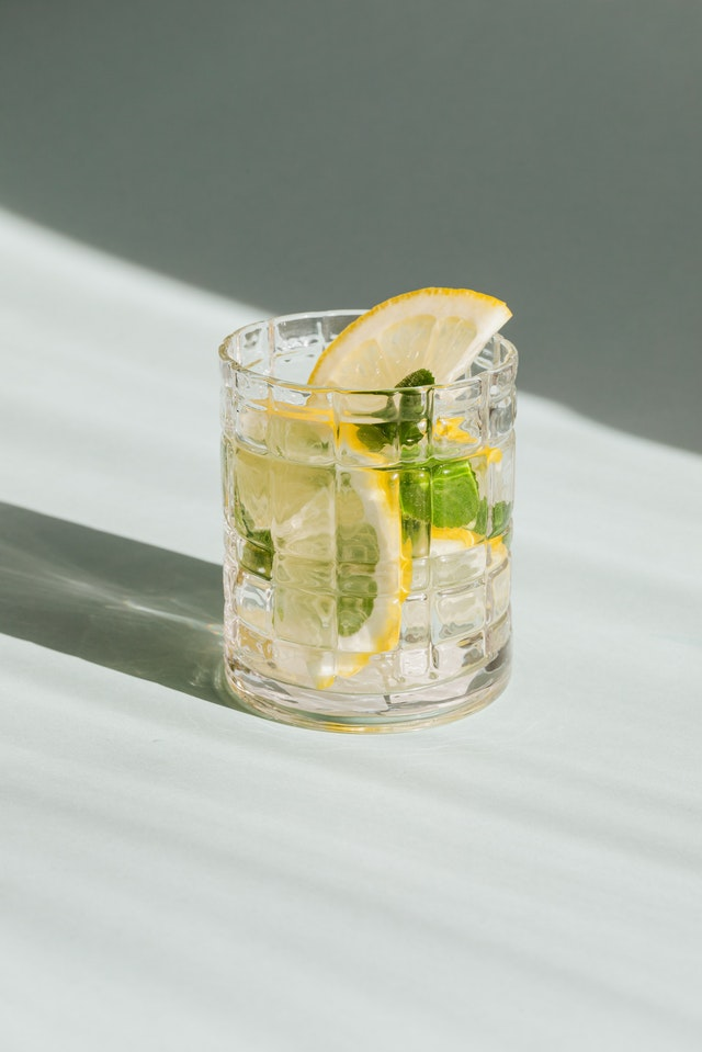 Recipes For Non-Alcoholic Beverages To Serve At Parties