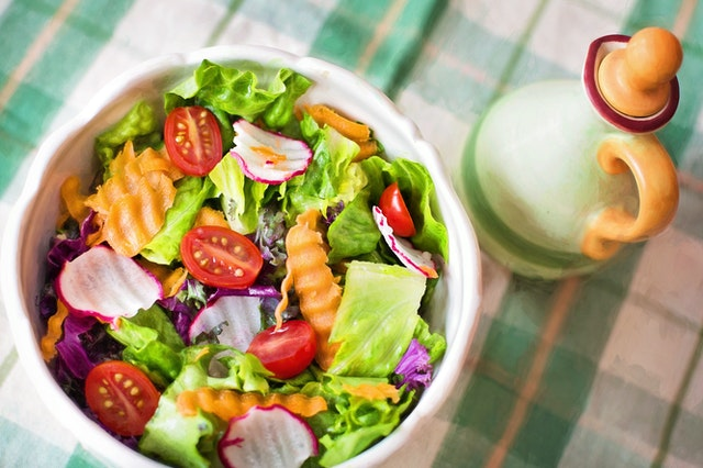 How To Make Healthier Eating Habits A Permanent Fix: A Guide